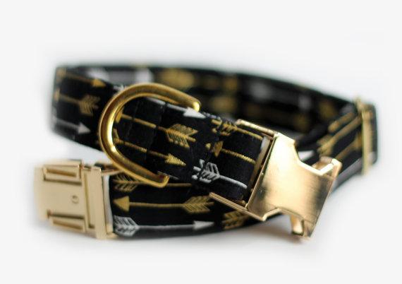 fidos fashion collars